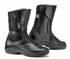 Боты Sidi GAVIA LADY GORE-TEX, 37, Black