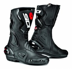 Боты Sidi Cobra Air, 42, Black