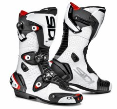 Боты Sidi MAG 1 Air, 43, White-Black
